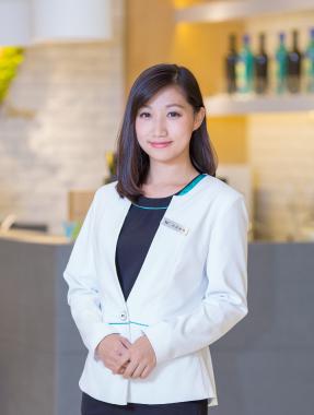 濰視諮詢師劉亞絜Elva